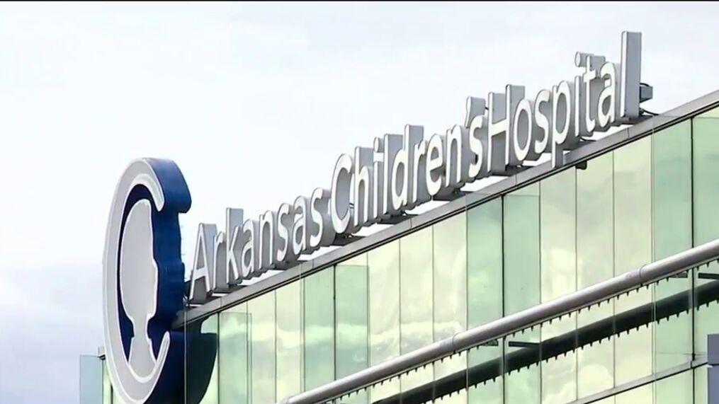 Arkansas Children Hospital