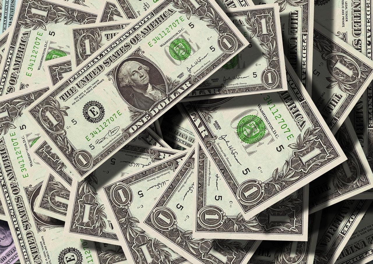 $1,400 Stimulus Check