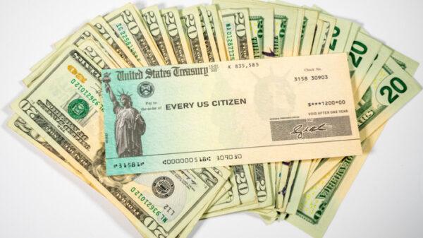 Stimulus Money