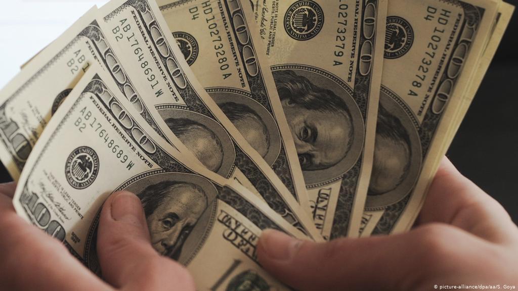 $1,400 Stimulus Checks