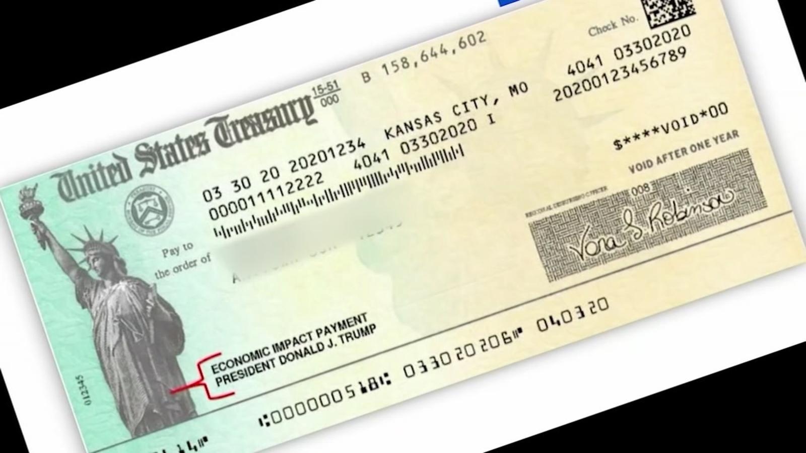 $2,000 Monthly Stimulus Checks