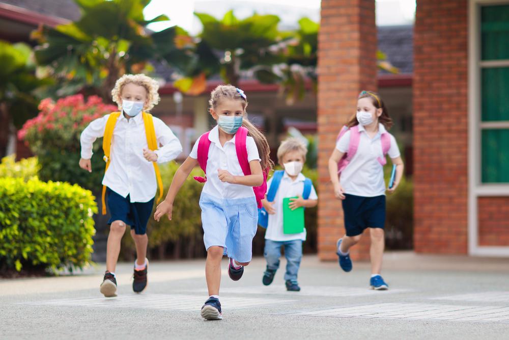 Kids Schooling
