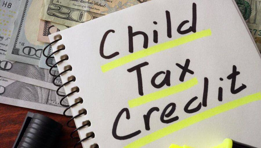 Child Tax Credit
