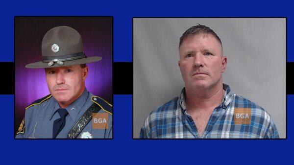 Former Cop Guilty of Stalking