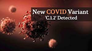 C.1.2 COVID-19 Variant