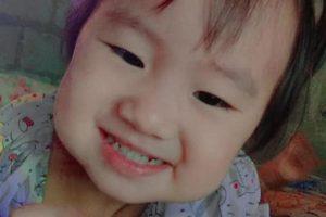 1-Year-Old Girl
