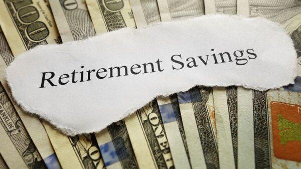 Retirement Account