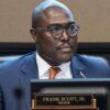 Little Rock Mayor Frank Scott Jr.