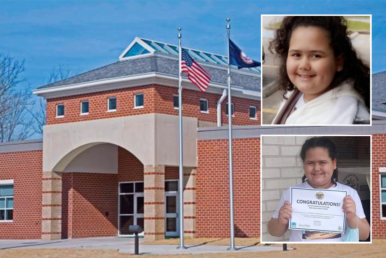 2 Children Under 10 Died of COVID-19 in Virginia