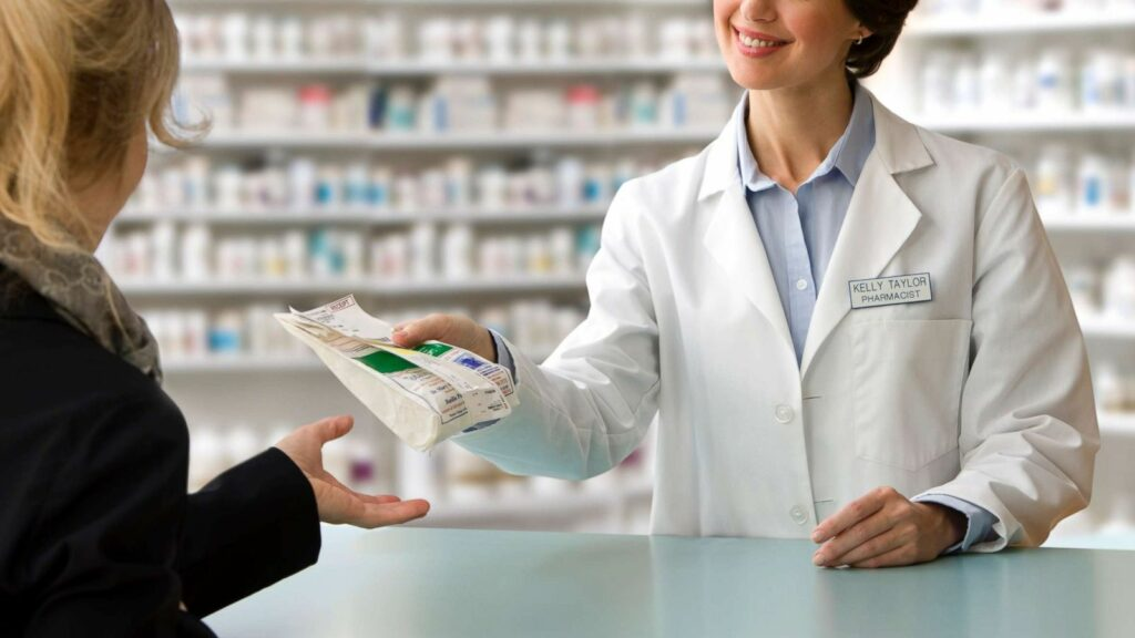 Staffing shortages are affecting pharmacies