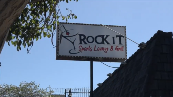 Rock It Sports Lounge & Grill