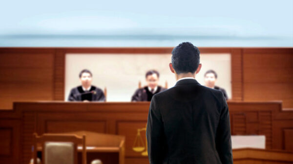 Defendant Lawyer