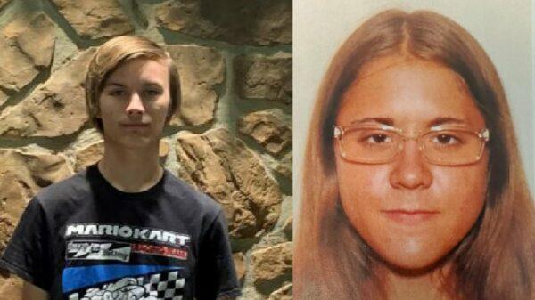 2 Missing Arkansas Teens